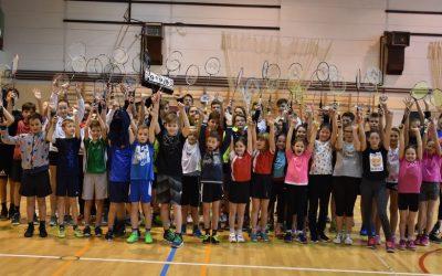 6. rekreativni turnir za otroke v organizaciji ŠD Sele-Vrhe